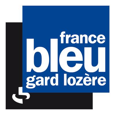 Logo France Bleu Gard Lozère